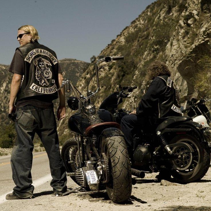 # Sons of Anarchy # Samcro # Jax # Jackson Teller # Charlie Hunnam