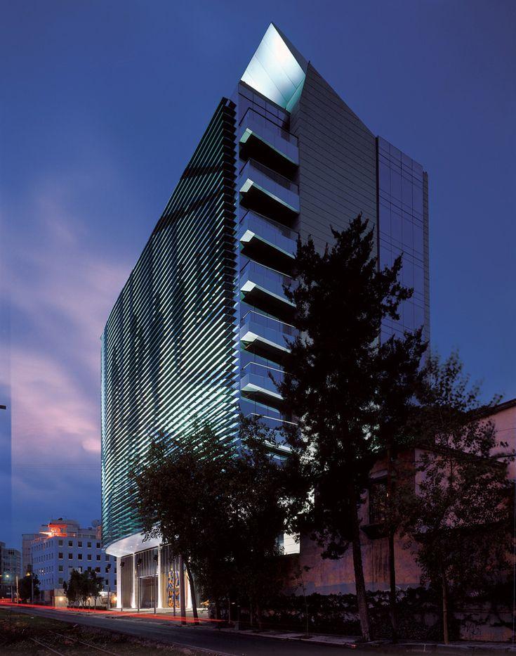 MIGDAL Arquitectos - México, D.F. - Arquitectos.  Foto de: Paul Czitrom