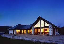 Image result for low pitch roofs beach house