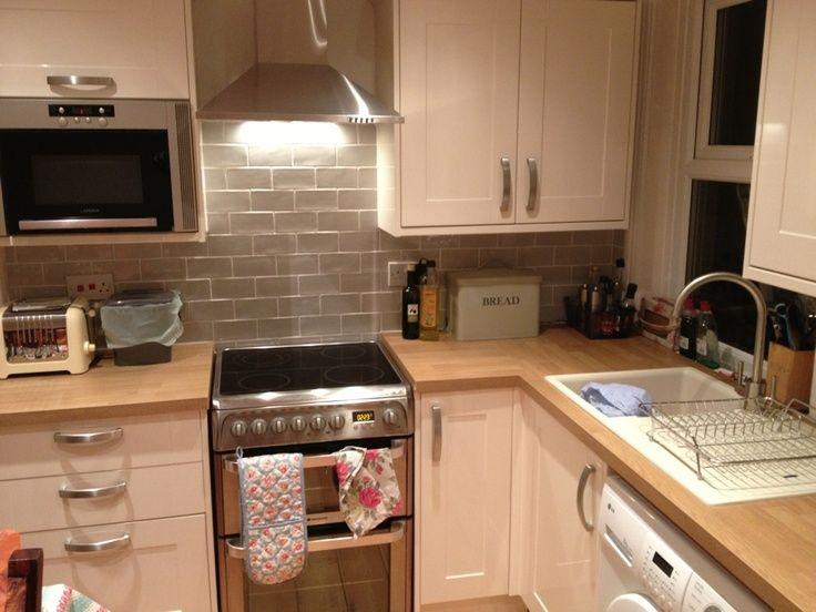 Kitchen Tiles Colour Combination best 25+ cream kitchen tiles ideas on pinterest | cream kitchen
