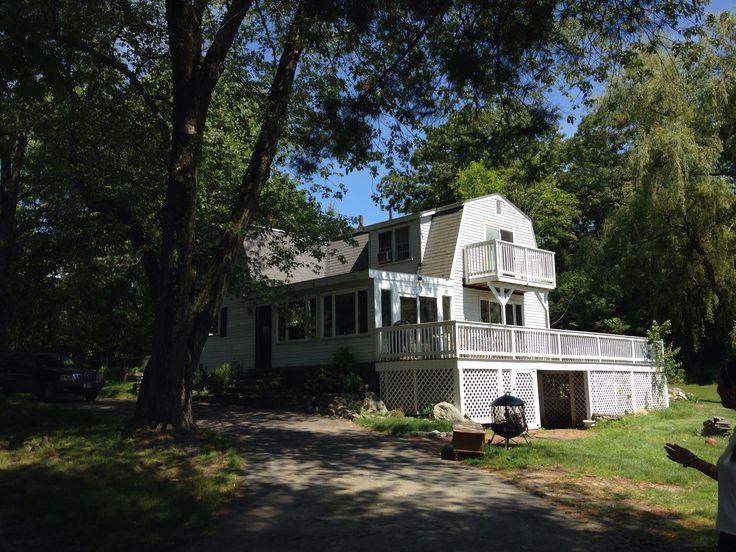 Mayo's House