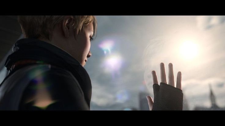 David Cage's new PS4 game is about androids who want to be human
