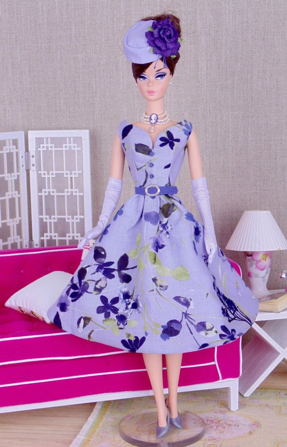 Encantador Barbie Se Visten De Boda Patrón - Ideas de Estilos de ...