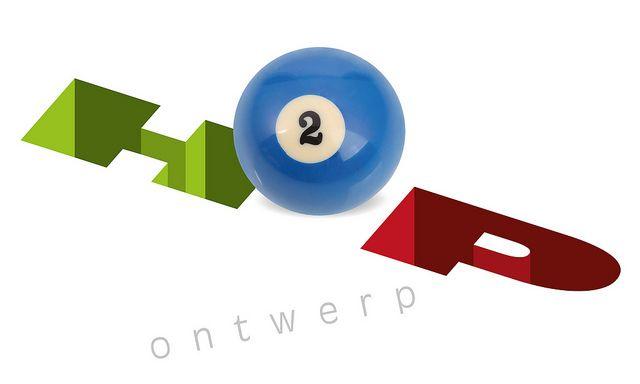 Hopontwerp logo Klant Deel 2