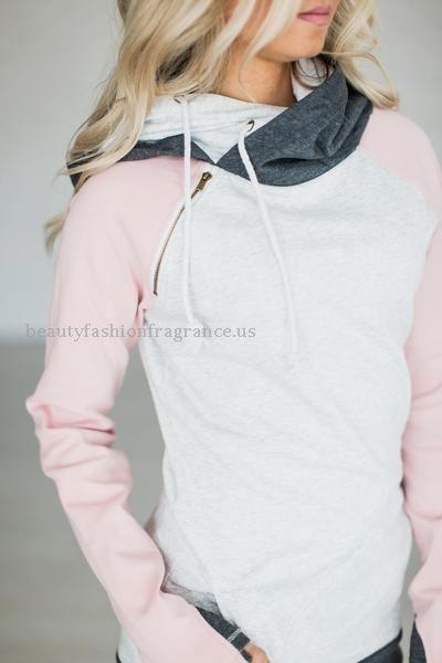 Baseball DoubleHood™ Sweatshirt – Pink via Mindy Mae's Market…  Baseball DoubleHood™ Sweatshirt – Pink via Mindy Mae's Market  http://www.beautyfashionfragrance.us/2017/06/04/baseball-doublehood-sweatshirt-pink-via-mindy-maes-market/