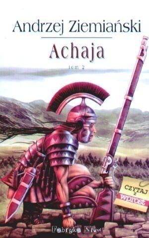 Achaja-Ziemiański Andrzej. Tom 2