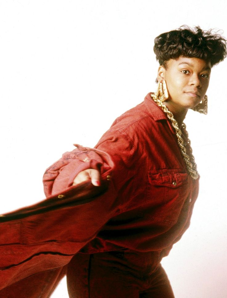 Roxanne Shanté, (born Lolita Shanté Gooden) rapper, hip-hop pioneer, & former member of the Juice Crew. With an ability to freestyle entire songs, she gained attention via the Roxanne Wars. In response to UTFO's hit Roxanne Roxanne, she assumed the role of Roxanne, dissing the group over a Marley Marl-produced instrumental with her reply, Roxanne's Revenge. This hit & the Real Roxanne's version sparked the Roxanne Wars. Roxanne's Revenge has been ranked #42 on VH1's 100 Greatest Hip Hop…