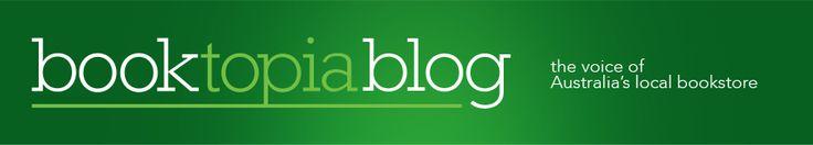 THE 2013 BOOKTOPIA BOOKS OF THE YEAR | Booktopia - A Book Bloggers' Paradise - The No. 1 Book Blog for Australia