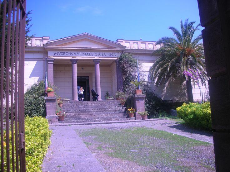 Museo G.A. Sanna
