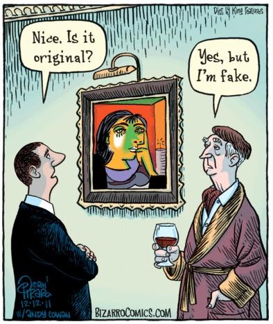 relationship between artist and art critics az