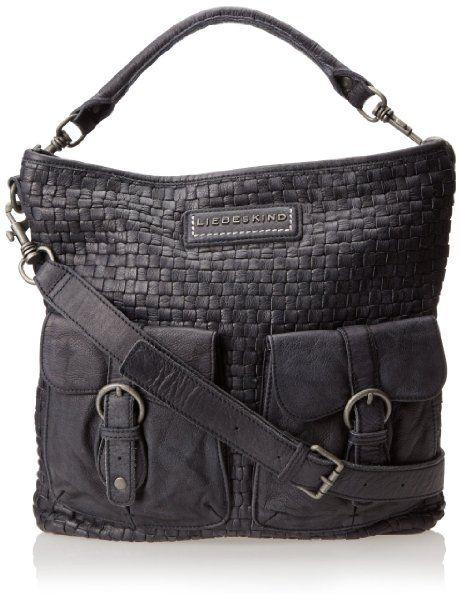 Liebeskind Berlin Mary 3D Shoulder Bag