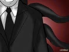 Recherche Comment se deguiser en slender man. Vues 12552.