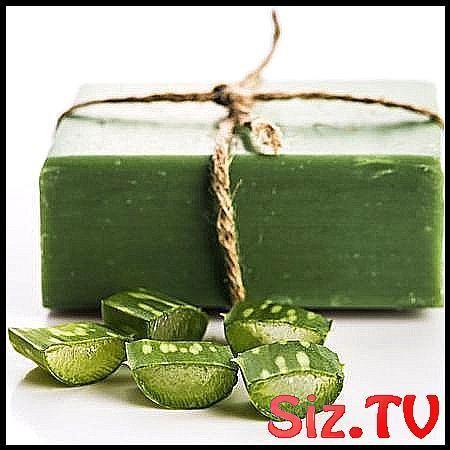 Make Aloe Vera Soap for Skin Care R #Aloe #Instructions #classpintag ...  -  Hautpflege-Rezepte