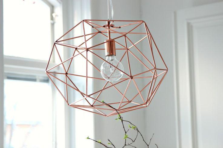 Fin lampa