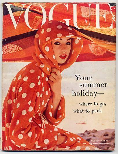 Vogue UK 1957 May, Norman Parkinson, Lanvin Castillo, Colette (Sidonie-Gabrielle)
