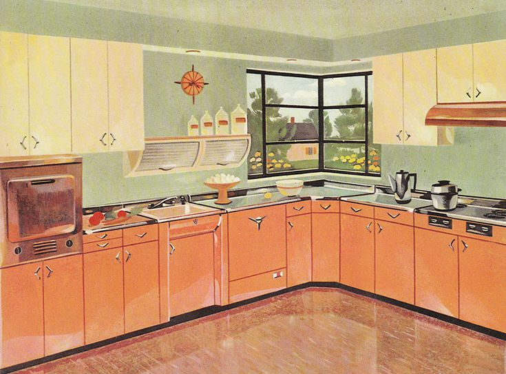 Best 13 Pages Of Youngstown Metal Kitchen Cabinets Metal 400 x 300