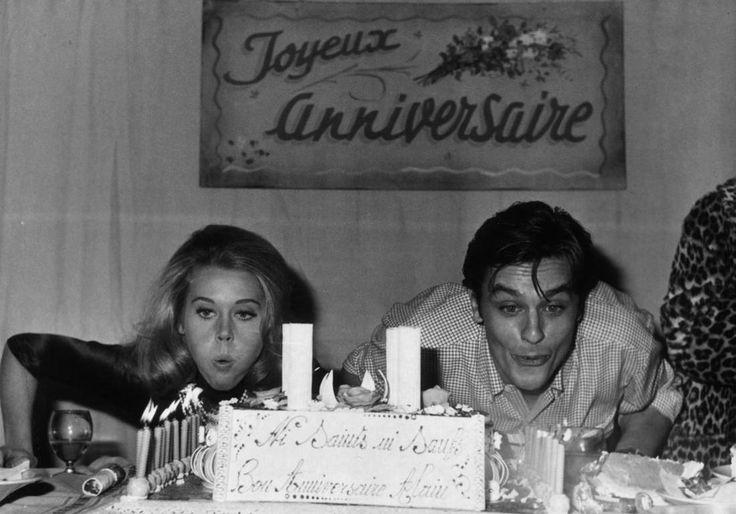 Les plus beaux gâteaux d'anniversaire des stars