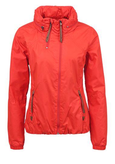 Outdoor-Jacke von s.Oliver. Entdecken Sie jetzt topaktuelle Mode für Damen, Herren und Kinder online und bestellen Sie versandkostenfrei.