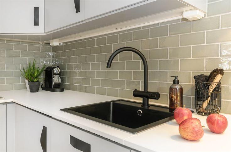 FINN – Grefsen - Smakfullt oppusset enebolig med to delikate bad og lekkert kjøkken. Moderne standard og unik sjarm.