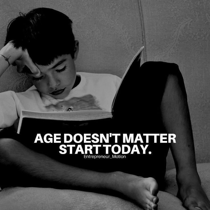 You're never too old to begin again. // follow us @motivation2study for daily inspiration