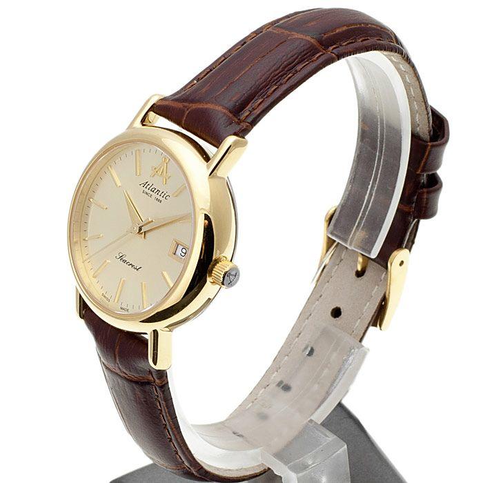 #Damski #zegarek #Atlantic 10351.45.31 http://14luty.com/zegarki-dla-pary-mlodej/