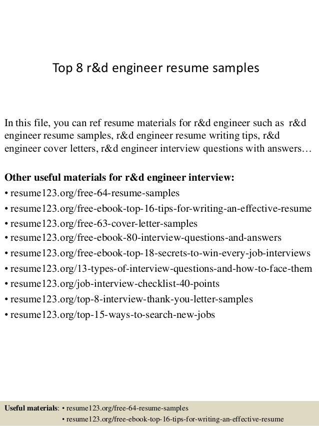 Více než 25 nejlepších nápadů na Pinterestu na téma Electrical - project engineer resume sample