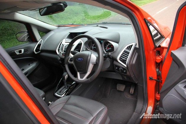 Interior-dashboard-Ford-EcoSport ~ http://autonetmagz.net/review-new-ford-ecosport-1-5l-titanium-by-autonetmagz-with-video/7596/