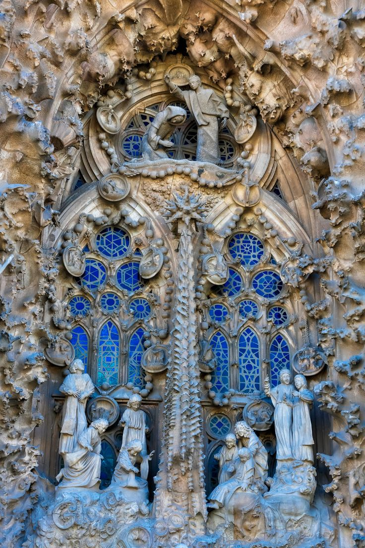 antoni gaudi essay Free essay: antoni gaudi was a catalan architect from spain who lived from  1852-1826 and was the master of catalan modernism most of gaudi's work was .