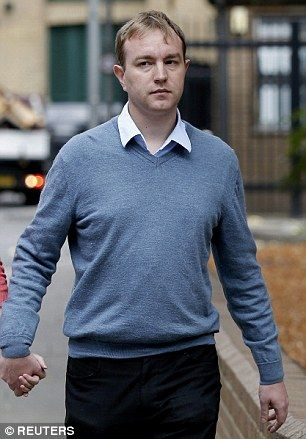 Nick Leeson says jail for Tom Hayes who rigged Libor rate is heavy