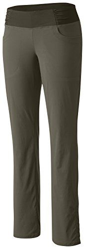 Mountain Hardwear Women's Dynama Pant *** More details can be found by clicking on the image. #WomensCampingClothing