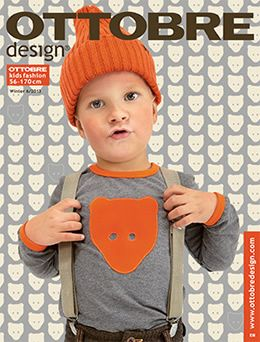"Free downloadable pdf patterns from Ottobre (tutorials, patterns, embroidery, toys, clothes, accessories, etc). Click through to ottobre site. Select ""english"", then ""print for free"""