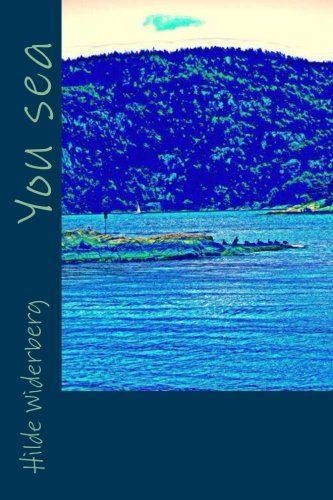 You sea by Ms Hilde Widerberg,http://www.amazon.com/dp/1496033124/ref=cm_sw_r_pi_dp_OI4ctb1W96AW0F0A