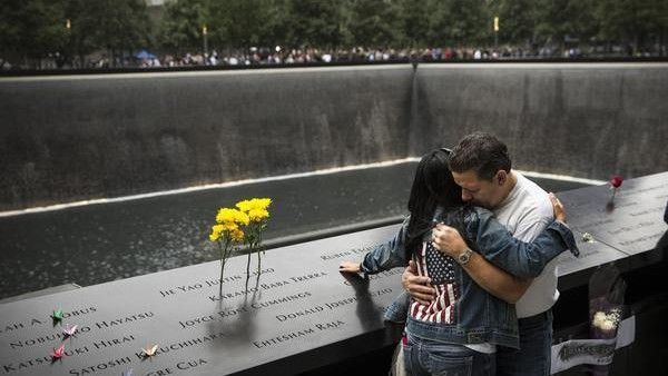 #DESTACADAS:  11-S: una recorrida por el museo que conmemora el atentado a las Torres Gemelas - Clarín.com