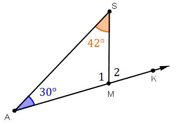 Angle Properties of Triangles | Wyzant Resources