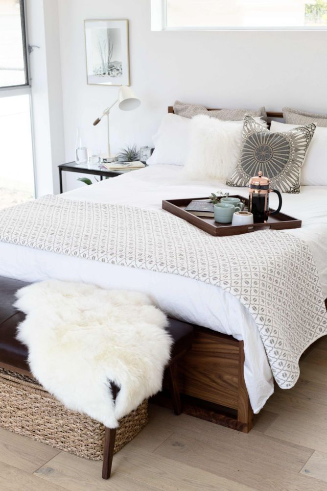 cool His and Hers Bedroom Registry Picks - Crate and Barrel Blog by http://www.99-homedecorpictures.club/minimalist-decor/his-and-hers-bedroom-registry-picks-crate-and-barrel-blog/