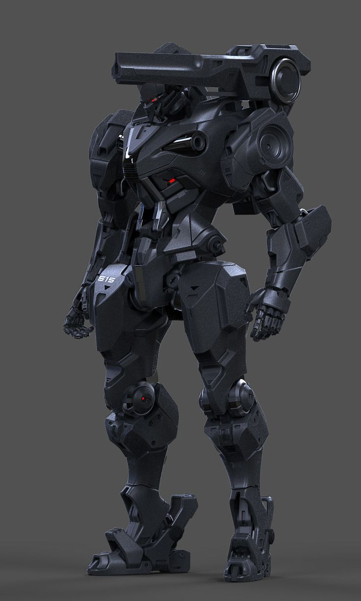 25 Best Ideas About Robots On Pinterest Robot Illustration Cool And Cyborg Games