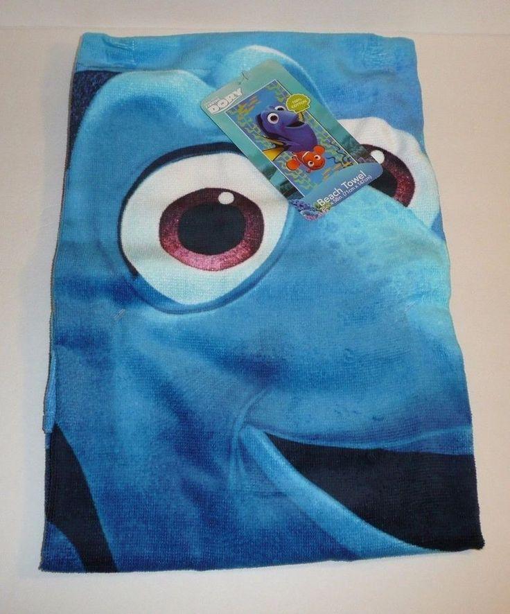 Finding Nemo Bath Towel Set: 85 Best Tiny Human's Bathroom Images On Pinterest