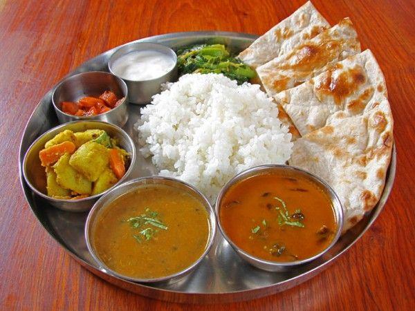 ダルバート ネパール&インドレストランManakamana ナマカマナ