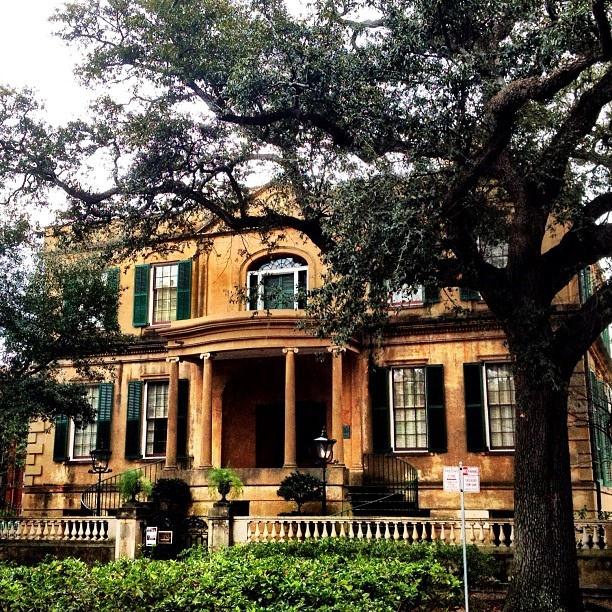Owens-Thomas House