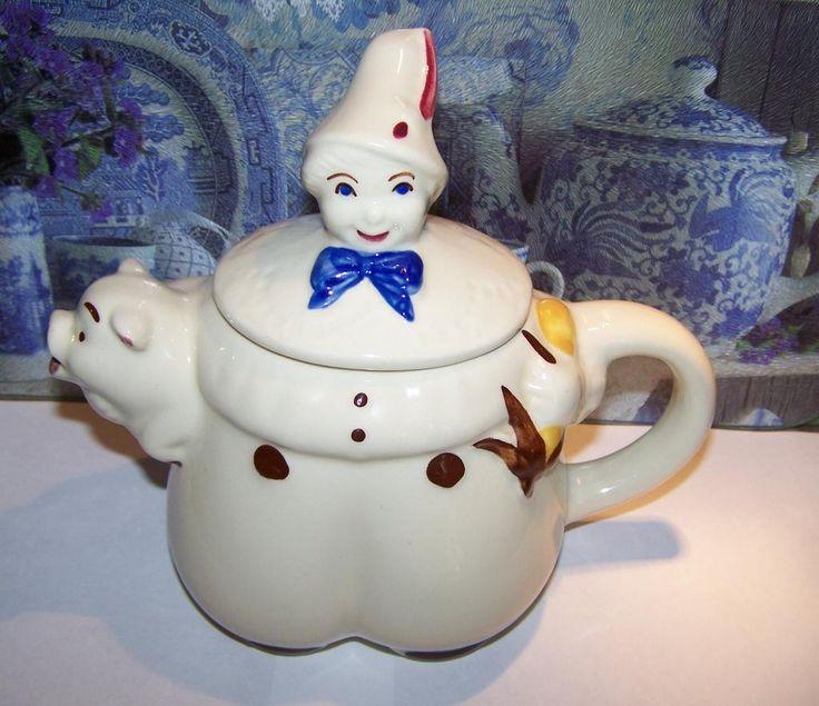 aa0b1ada59c4f2c84c17edb0dbb26806  shawnee pottery mccoy pottery - Teapots And Treasures Palm Beach Gardens