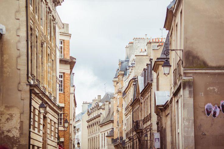 Paris, France (Images by Bryan Derballa)