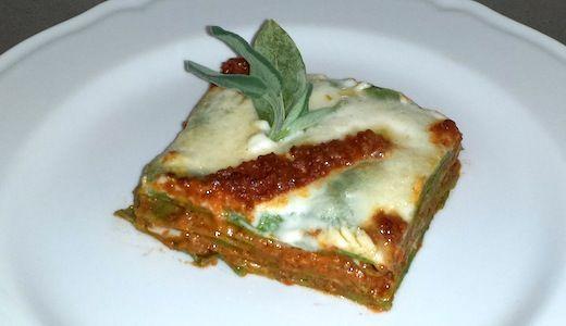 Lasagne alla ferrarese - Le ricette di CucinacoNoi