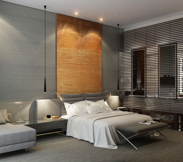 ROOM - H by Hector Martinez, via Behance