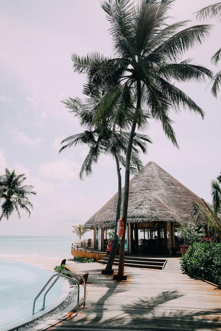 Letzter Tag auf den Malediven!
