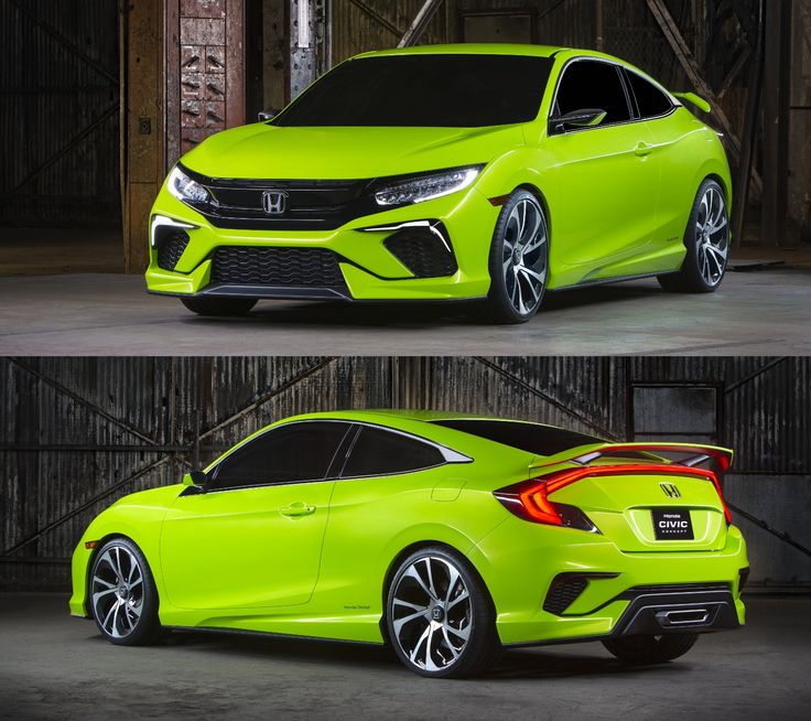 24 Best Images About Honda & Acura On Pinterest