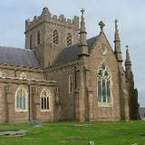 Armagh - St Patrick's Cathedral (Anglican)