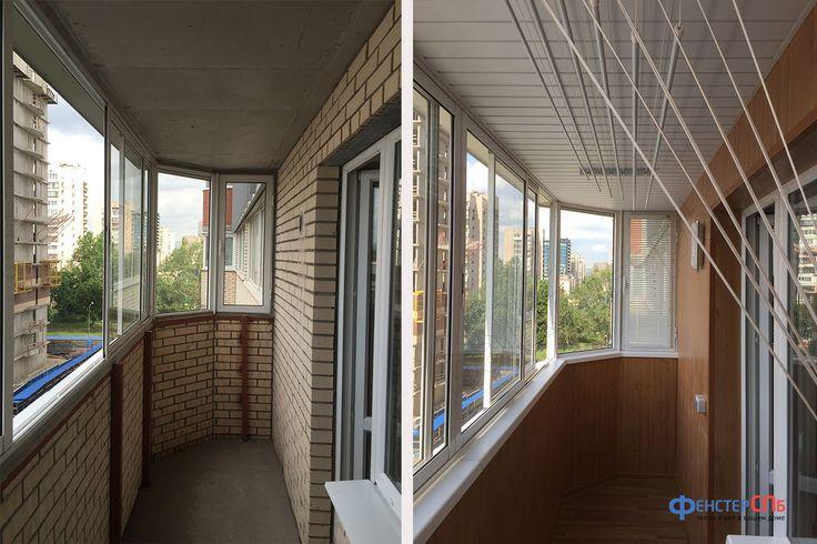 отделка балконов дск фото аннотации фото басков
