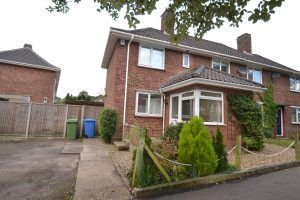Property to Rent - Peckover Road, Norwich