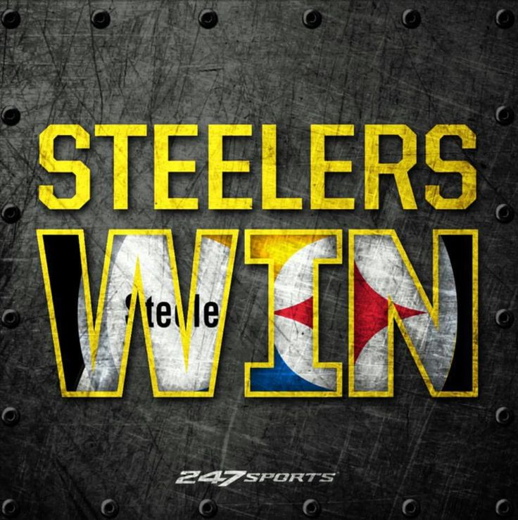 IT WAS A HARD WIN TODAY AGAINST THE BROWNS SCORE,21/18 STEELERS WIN
