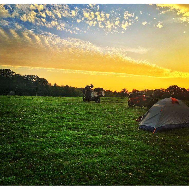 Misty Mountain Farm Camping, Misty Mountain Farm, VT: 63 ...